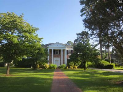 Heathwood Single Family Home For Sale: 4019 Kenilworth