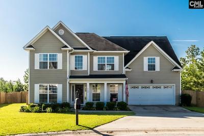 Single Family Home For Sale: 117 Black Walnut