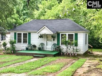 Columbia Single Family Home For Sale: 504 Duke