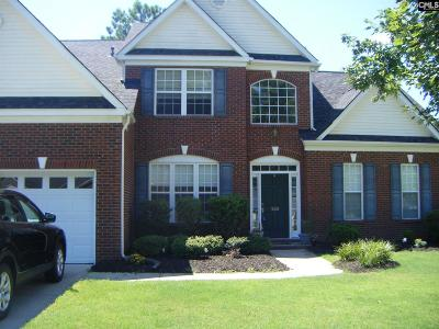 Lexington County, Richland County Single Family Home For Sale: 560 Abbeyhill