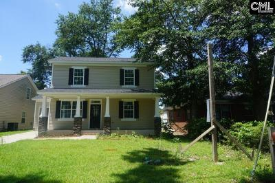 The Avenues Single Family Home For Sale: 308 S Marble