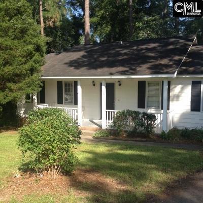 Cedarwood Single Family Home For Sale: 105 Cherrywood