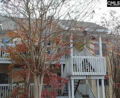 Lexington County, Richland County Condo For Sale: 1850 Atlantic #432