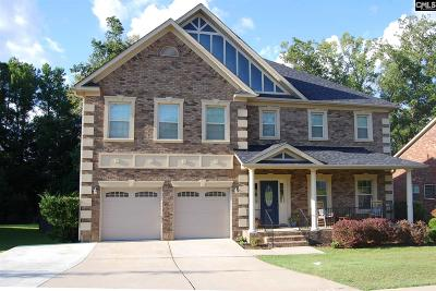 Lexington County, Richland County Single Family Home For Sale: 208 Massey