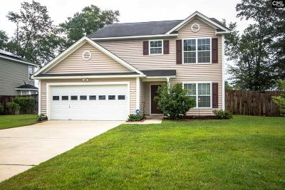 Hopkins SC Single Family Home For Sale: $143,000