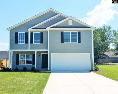 Columbia SC Single Family Home For Sale: $158,990