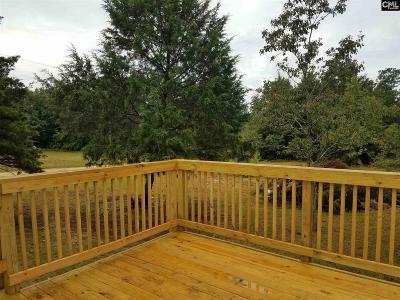 Pelion Single Family Home For Sale: 1090 Forst Pond
