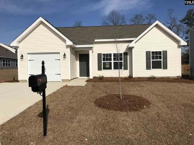 Cayce, Springdale, West Columbia Single Family Home For Sale: 170 Drayton Hall