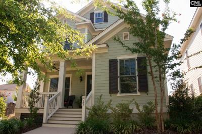 Lexington Single Family Home For Sale: 366 River Club