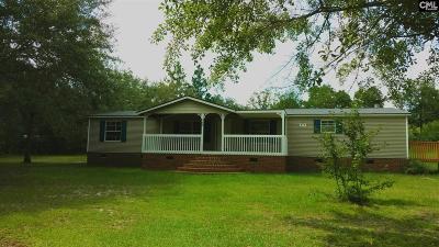 Pelion Single Family Home For Sale: 188 De Clark Rd