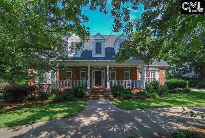 Blythewood Single Family Home For Sale: 6 Tavern