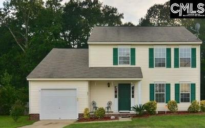 Irmo Single Family Home For Sale: 601 Concord Place
