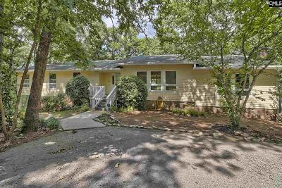 Irmo Single Family Home For Sale: 27 River Bottom