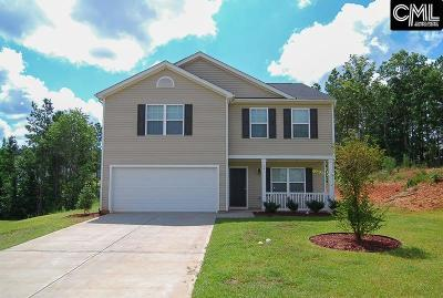Lexington County, Richland County Single Family Home For Sale: 44 Red Horse