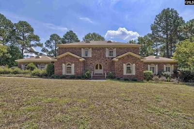 Columbia Single Family Home For Sale: 26 Sunturf