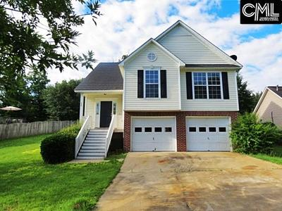Irmo Single Family Home For Sale: 420 Gallatin