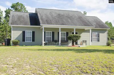 Lugoff Single Family Home For Sale: 139 Charm Hill