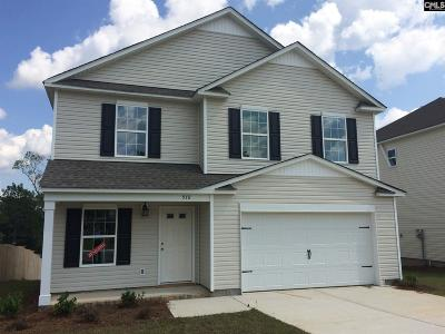 Columbia SC Single Family Home For Sale: $171,284