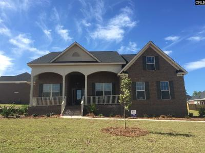 West Columbia Single Family Home For Sale: 407 Congaree Ridge