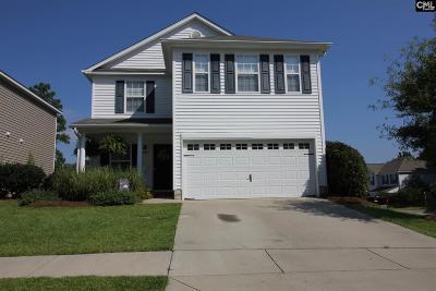 Columbia Single Family Home For Sale: 2099 Lake Carolina