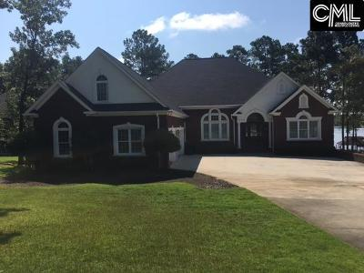 Lexington County, Newberry County, Richland County, Saluda County Single Family Home For Sale: 108 Harvest Moon