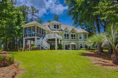 Lexington County, Richland County Single Family Home For Sale: 613 Webster Pointe