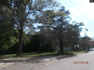 Batesburg SC Residential Lots & Land For Sale: $5,000