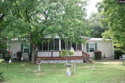 Batesburg Single Family Home For Sale: 635 Kirkland
