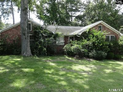 Irmo Single Family Home For Sale: 500 Friarsgate