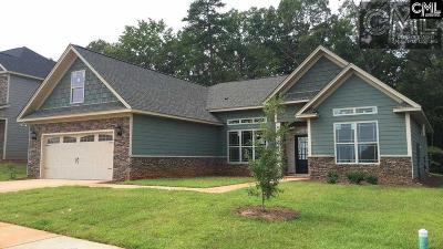 Lexington Single Family Home For Sale: 143 Riggs