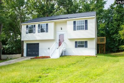 Irmo Single Family Home For Sale: 135 Bowhill