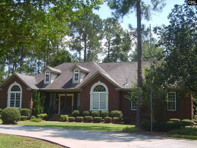West Columbia Single Family Home For Sale: 4857 Platt Springs
