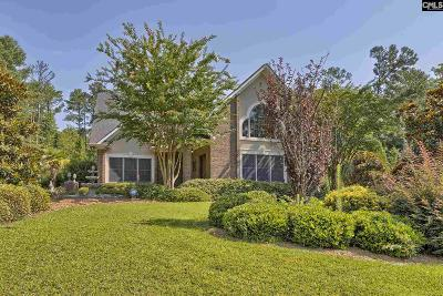 Chapin, Gilbert, Irmo, Lexington, West Columbia Single Family Home For Sale: 52 W Circle