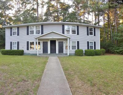 Lexington County, Richland County Multi Family Home For Sale: 129 Beatty Downs