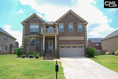 chapin Single Family Home For Sale: 237 Massey