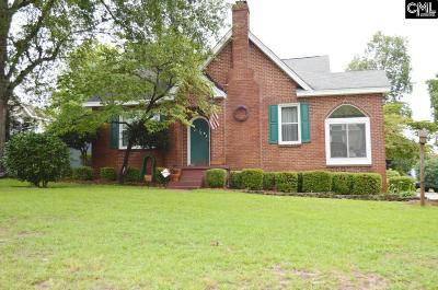 West Columbia Single Family Home For Sale: 1400 C