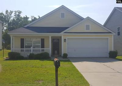 Columbia Single Family Home For Sale: 410 Freshwater