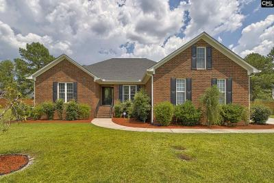 Elgin Single Family Home For Sale: 65 Choctaw