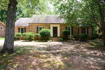 Irmo Single Family Home For Sale: 331 Maid Stone
