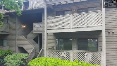 Lexington County, Richland County Condo For Sale: 1009 Village Creek