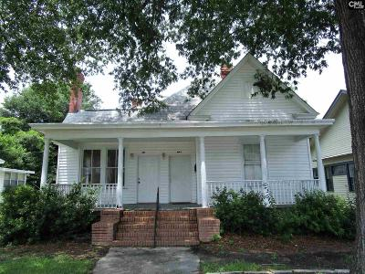 Earlewood Multi Family Home For Sale: 1217 Beaufort