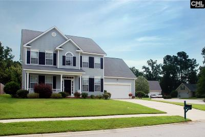 Irmo Single Family Home For Sale: 500 Whitewater