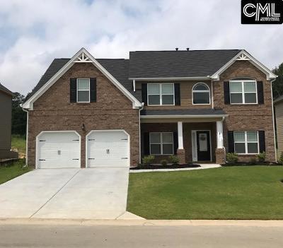 Single Family Home For Sale: 321 Grey Oaks #95