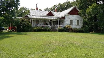 chapin Single Family Home For Sale: 1300 Amicks Ferry