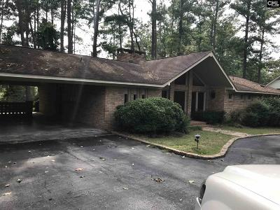 Spring Valley, Spring Valley West Single Family Home For Sale: 113 Brookspring