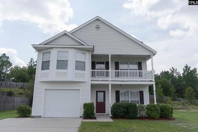 West Columbia Single Family Home For Sale: 266 Loop