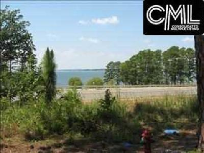 Lexington County Residential Lots & Land For Sale: 1836 N Lake