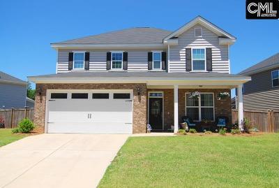 Single Family Home For Sale: 155 Flutter