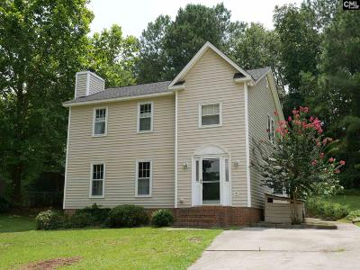 Spring Valley, Spring Valley West Single Family Home For Sale: 113 Great North