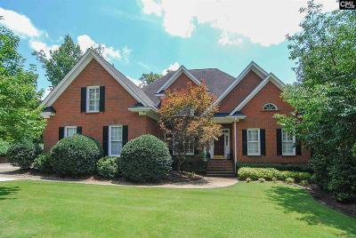 Columbia Single Family Home For Sale: 78 Foot Point